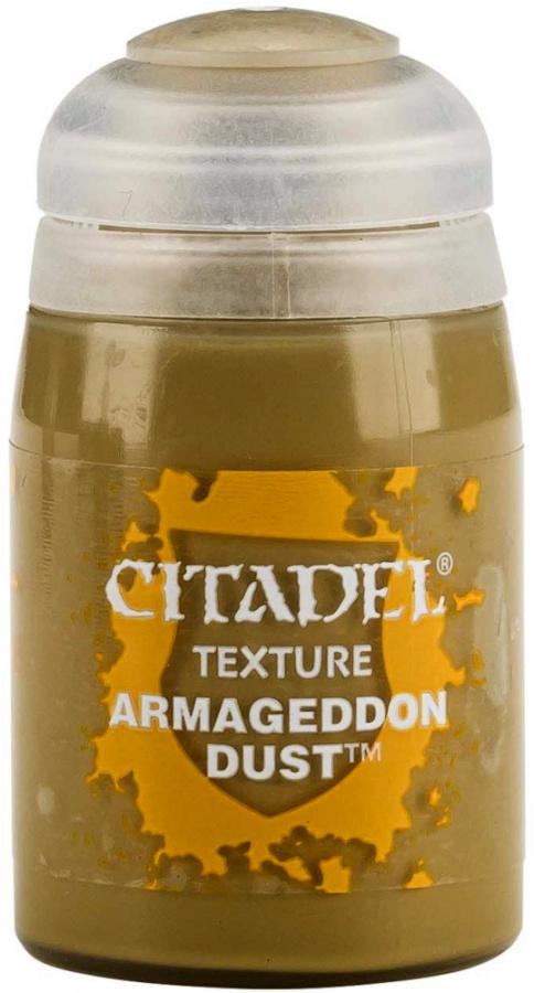 Citadel Texture - Armageddon Dust 24ml