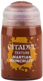 Citadel Texture - Martian Ironcrust 24ml