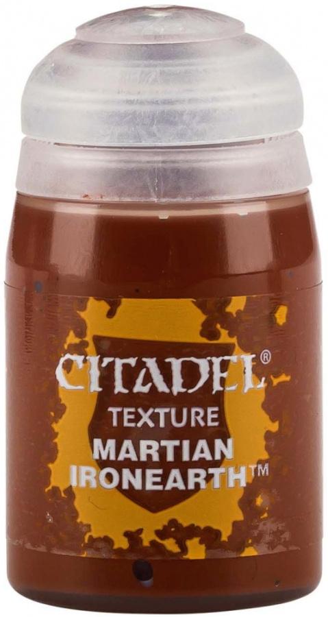 Citadel Texture - Martian Ironearth 24ml