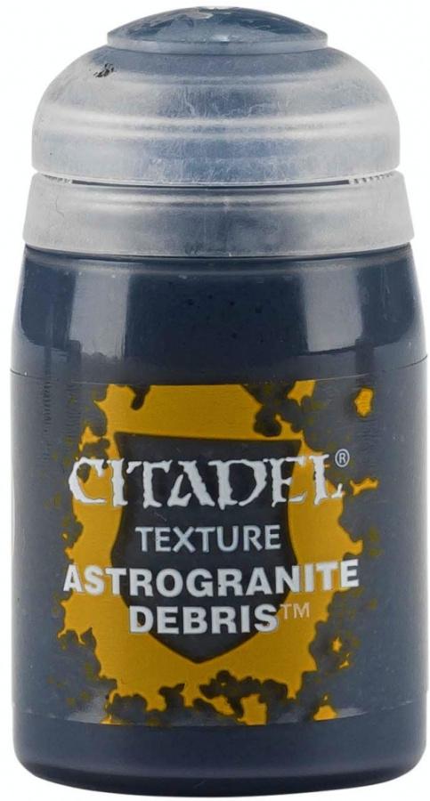 Citadel Texture - Astrogranite Debris 24ml