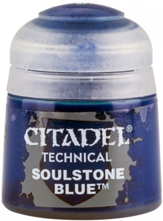 Citadel Technical - Soulstone Blue