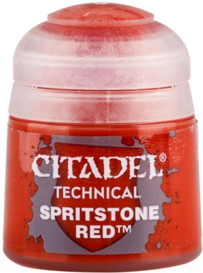 Citadel Technical - Spiritstone Red
