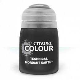 Citadel Colour: Technical - Mordant Earth