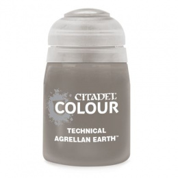 Citadel Colour: Technical - Agrellan Earth