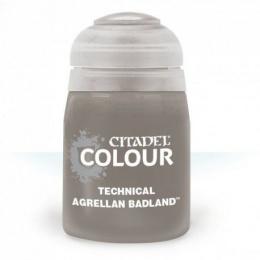 Citadel Colour: Technical - Agrellan Badland