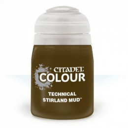 Citadel Colour: Technical - Stirland Mud