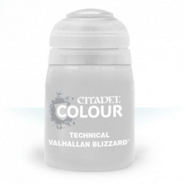 Citadel Colour: Technical - Valhallan Blizzard