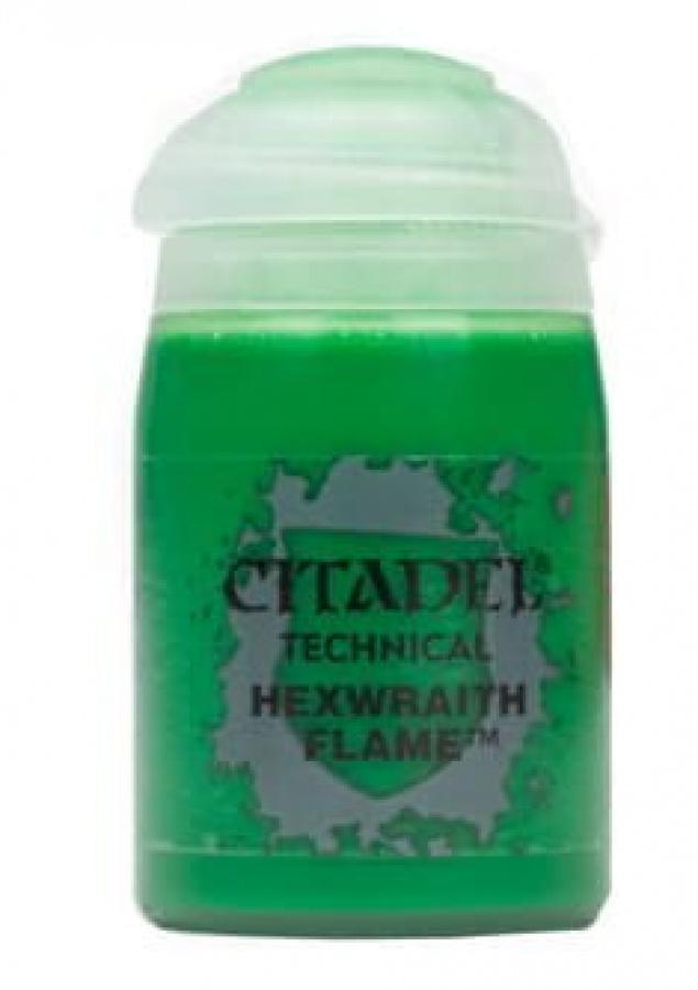 Citadel Technical - Hexwraith Flame