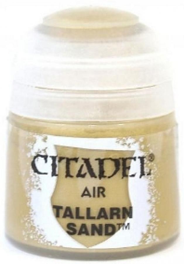 Citadel Air - Talarn Sand