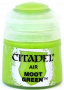Citadel Air - Moot Green