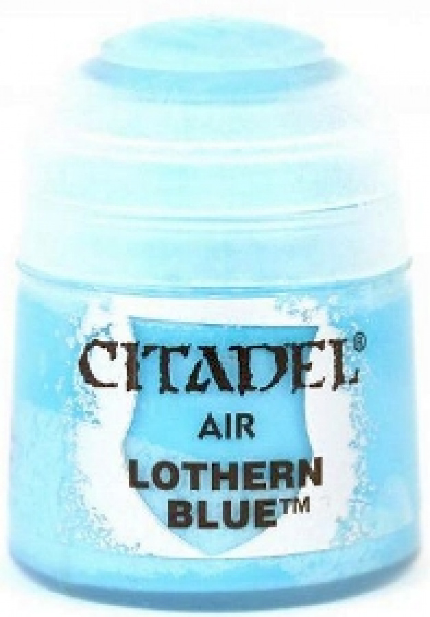 Citadel Air - Lothern Blue