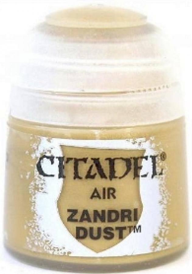 Citadel Air - Zandri Dust