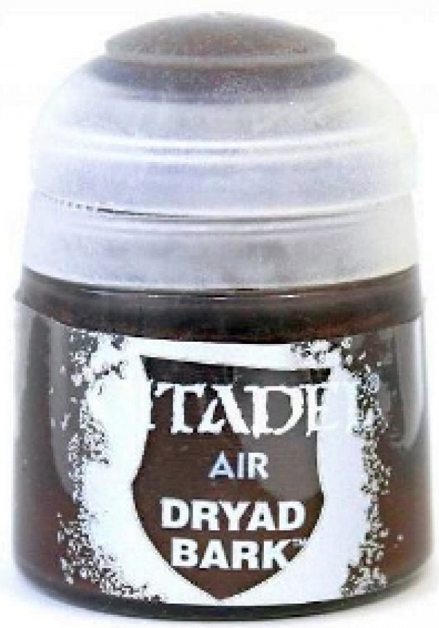 Citadel Air - Dryad Bark