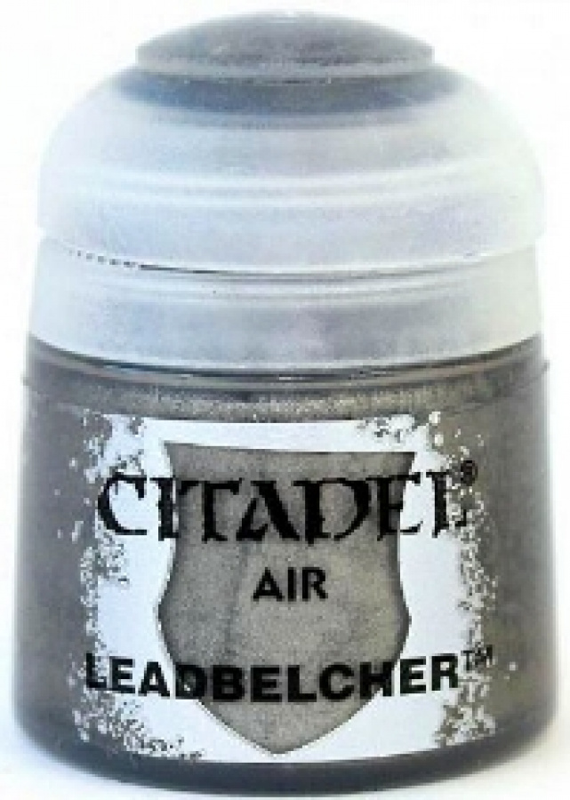 Citadel Air - Leadbelcher