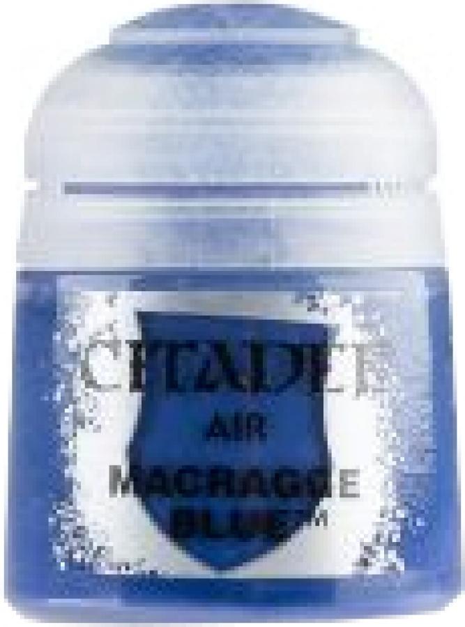 Citadel Air - Macragge Blue