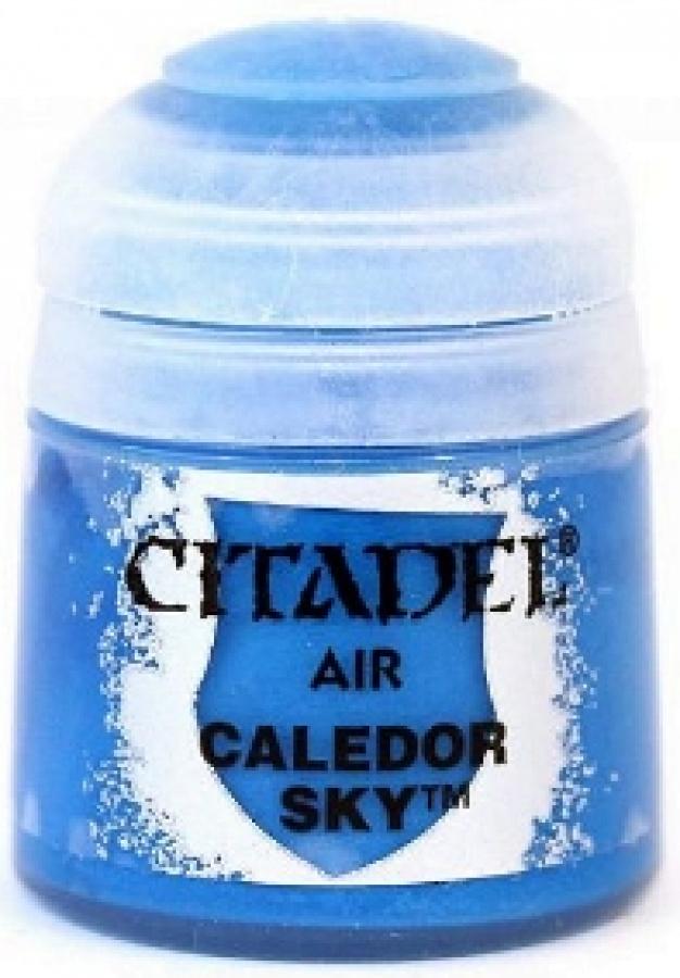 Citadel Air - Caledor Sky