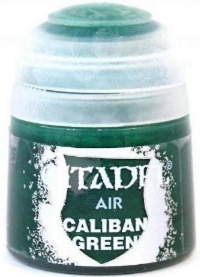 Citadel Air - Caliban Green