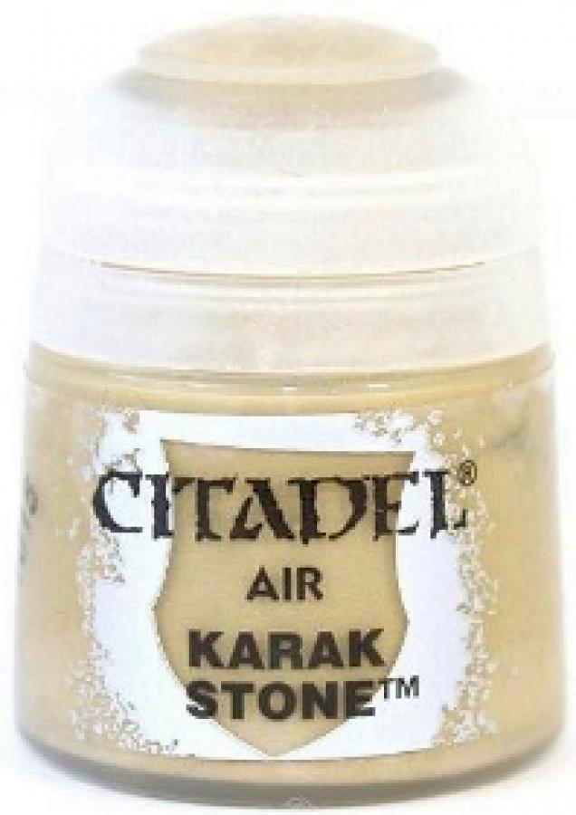 Citadel Air - Karak Stone