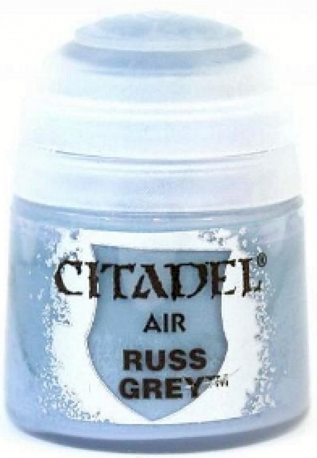 Citadel Air - Russ Grey