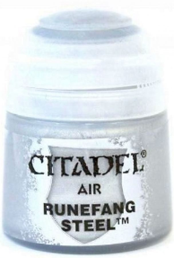 Citadel Air - Runefang Steel