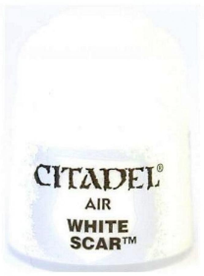 Citadel Air - White Scar