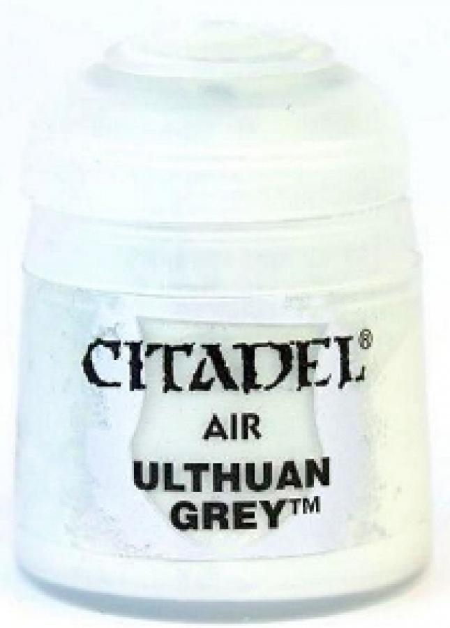 Citadel Air - Ulthuan Grey