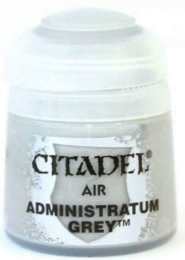 Citadel Air - Administratum Grey