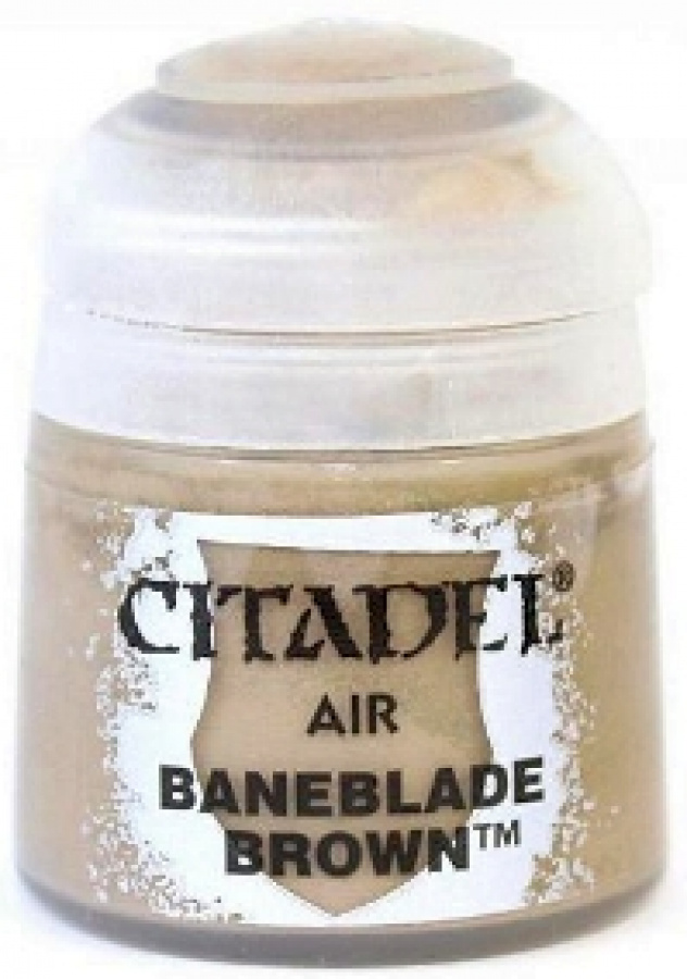 Citadel Air - Baneblade Brown