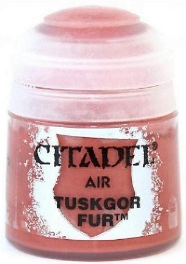 Citadel Air - Tuskgor Fur