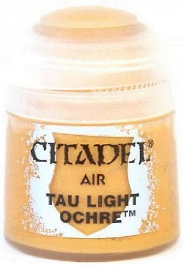 Citadel Air - Tau Light Ochre