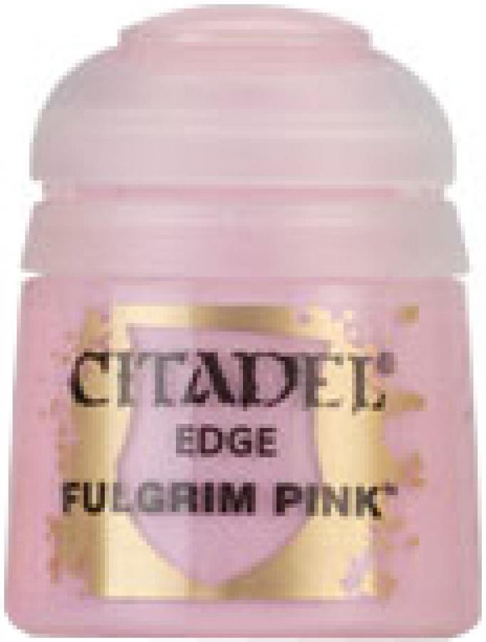 Citadel Edge - Fulgrim Pink