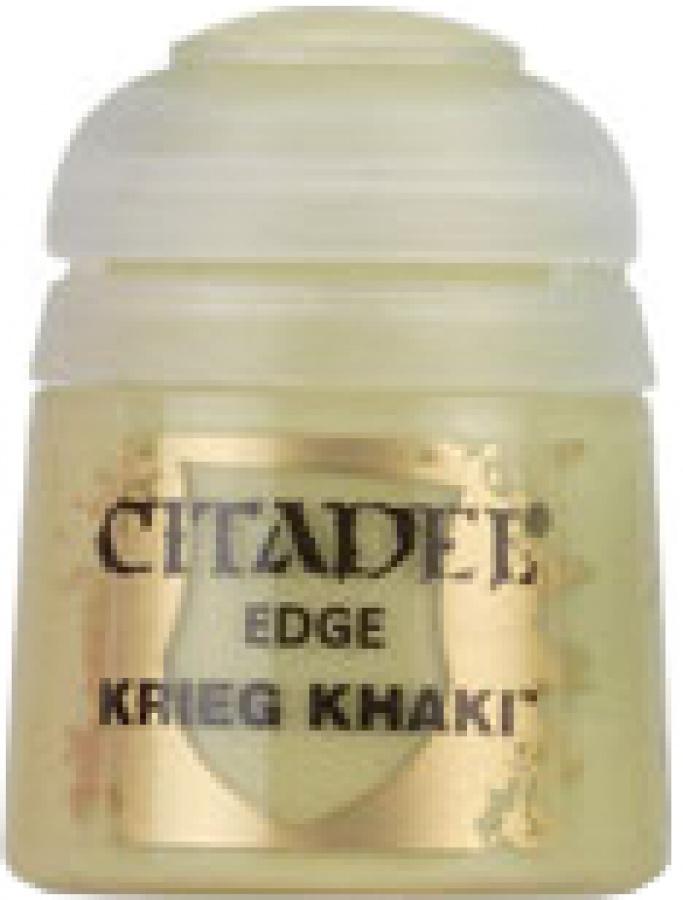 Citadel Edge - Krieg Khaki