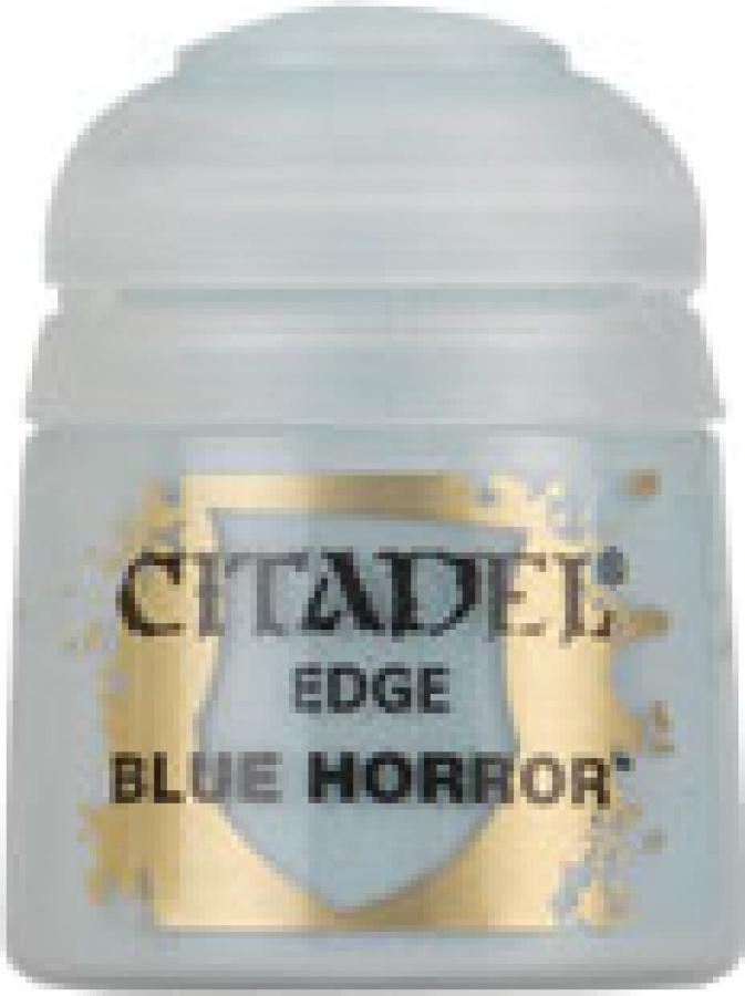Citadel Edge - Blue Horror