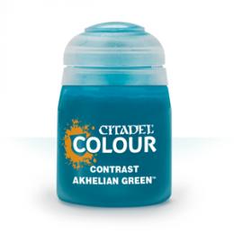 Citadel Colour: Contrast - Akhelian Green
