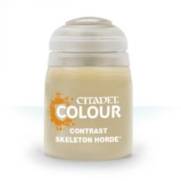 Citadel Colour: Contrast - Skeleton Horde