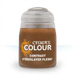 Citadel Colour: Contrast - Fyreslayer Flesh