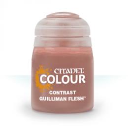 Citadel Colour: Contrast - Guilliman Flesh