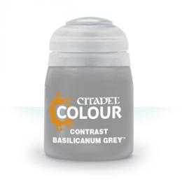 Citadel Colour: Contrast - Basilicanum Grey