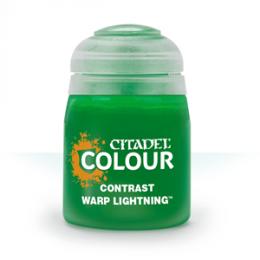 Citadel Colour: Contrast - Warp Lightning