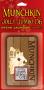 Kostka Munchkin Jolly Jumbo D6 - Red (czerwona)