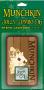 Kostka Munchkin Jolly Jumbo D6 - Green (zielona)