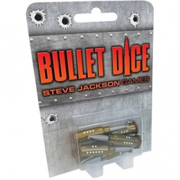 Bullet Dice (2nd Edition)