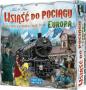 Wsiąść do Pociągu: Europa (uszkodzony)