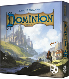 Dominion (druga edycja polska) (uszkodzony)