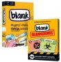 Blank (uszkodzony) + Blankdemic