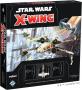 (uszkodzony) Star Wars: X-Wing -Zestaw podstawowy (druga edycja)