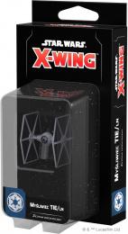 (uszkodzony) Star Wars: X-Wing - Myśliwiec TIE/LN (druga edycja)