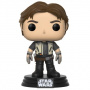 Funko POP Bobble: Star Wars: Solo: Young Han (Exclusive) (uszkodzony)