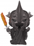Funko POP Movies: LOTR/Hobbit - Witch King (uszkodzony)