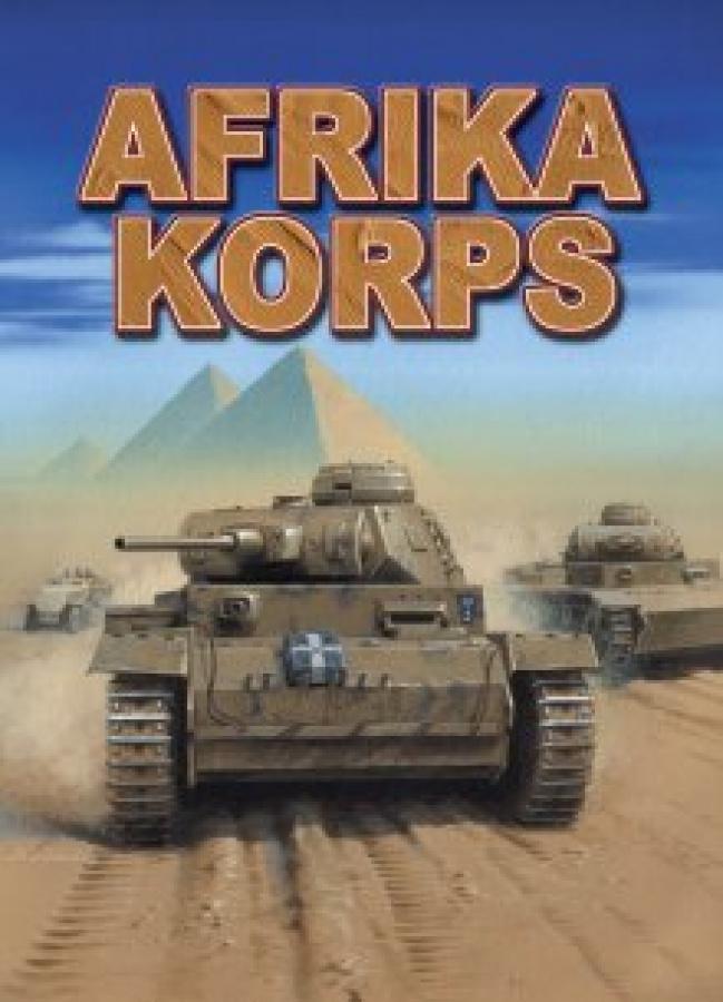 Afrika Korps (uszkodzony)